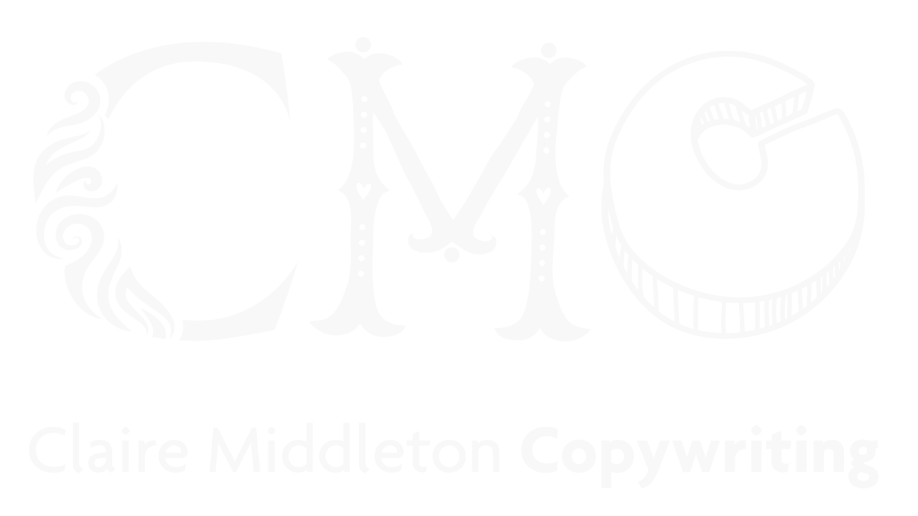 Claire Middleton Copywriting