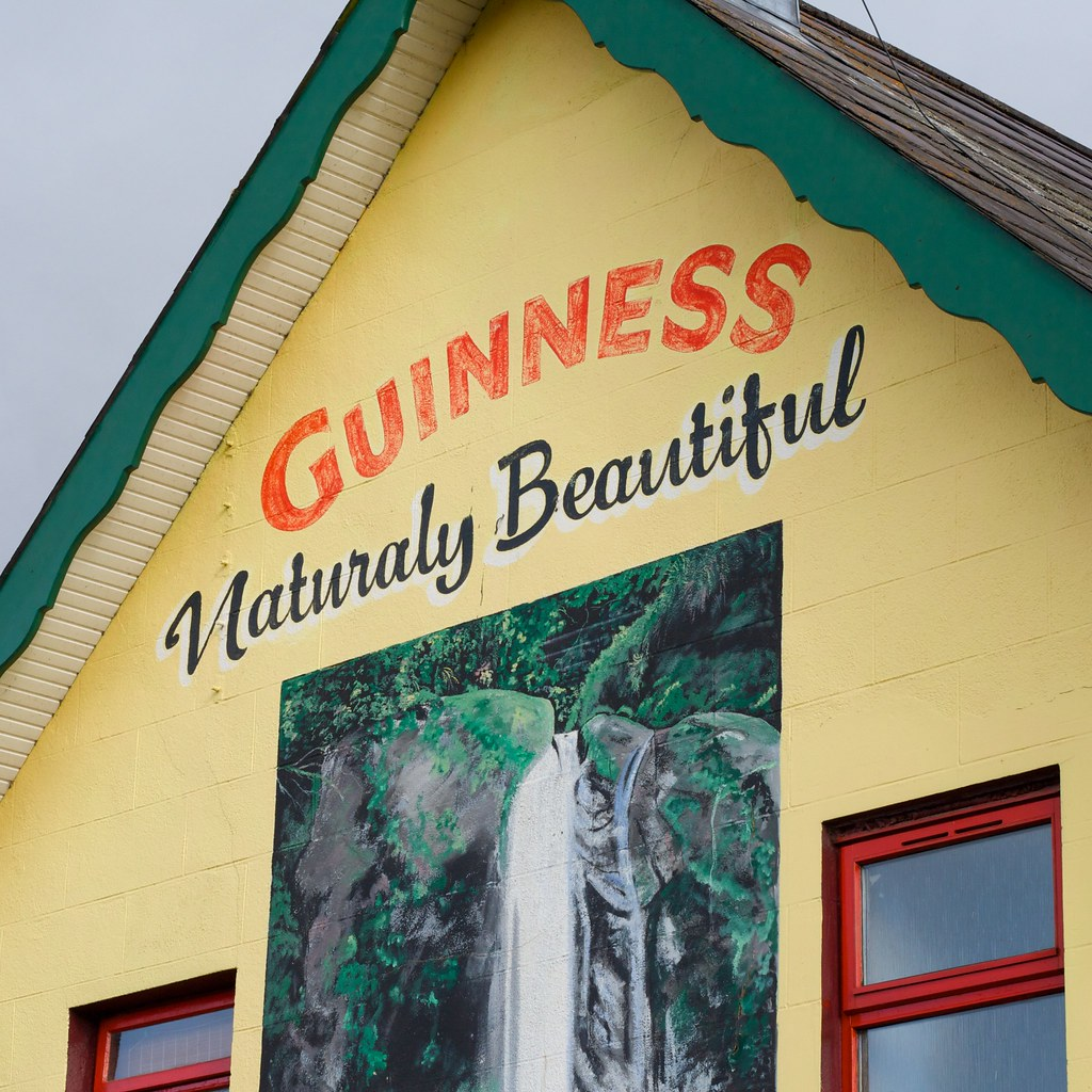 guiness pic